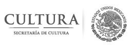 logo secretaria cultura